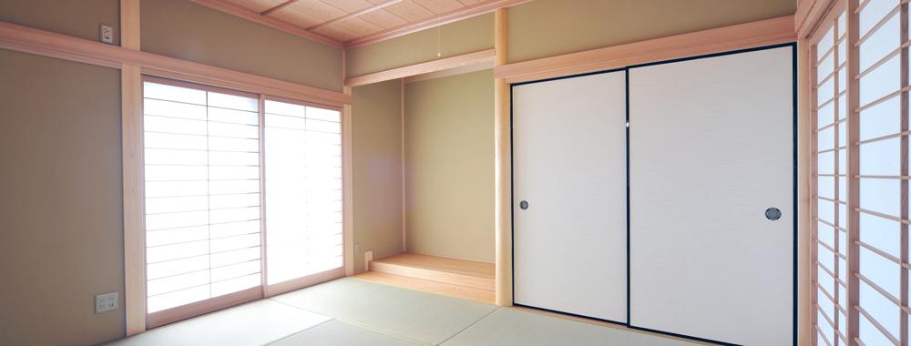 Ⓚ藤井建築