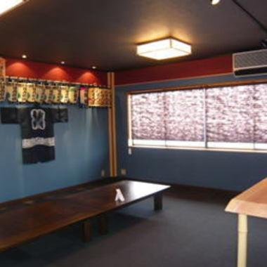オフィススペースをガラリとリフォームの施工後写真(0枚目)