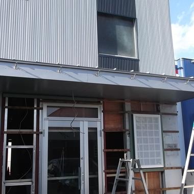 小牧市✕貸倉庫の改修工事✕安心、安全なプロの工事の施工後写真(0枚目)