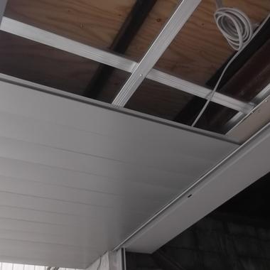 小牧市✕貸倉庫の改修工事✕安心、安全なプロの工事の施工後写真(2枚目)