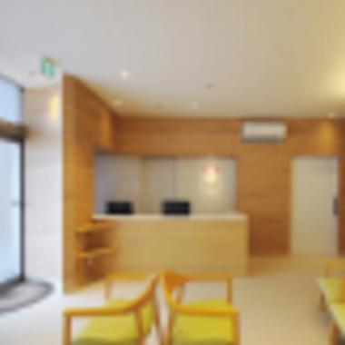 佐賀市  メンタルクリニックのリフォームの施工後写真(0枚目)