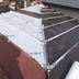 カバー工法で屋根の葺き替え