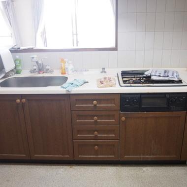 地域の皆様に愛されて創業55年のシステムキッチンのプロにお任せを!!の施工後写真(0枚目)