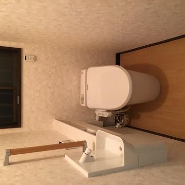 洋式トイレにリフォーム