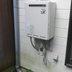お風呂施工 給湯器