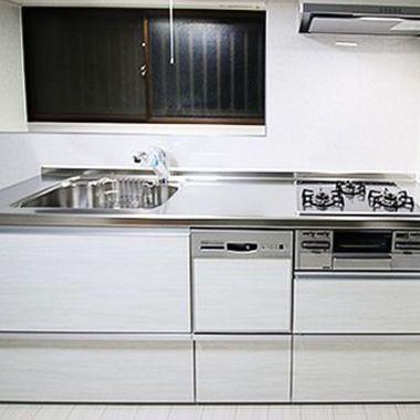 デザイン 機能性の優れたキッチン