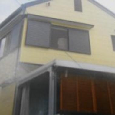 大阪市西成区✕外壁塗装✕迅速な仕上がりのプロの工事の施工後写真(0枚目)