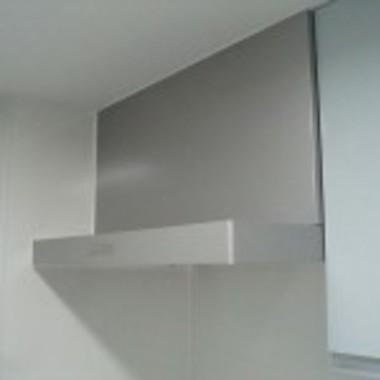 システムキッチン工事・システムトイレ改修工事- 川崎市中原区の施工後写真(1枚目)