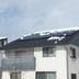融雪太陽光発電 カンキョーE-DAN 施工後