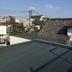 荒川区 屋根防水塗装工事 後