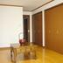 部屋の壁紙張替え完了