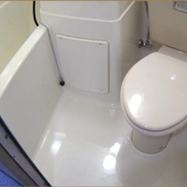 浴室・修繕取替後