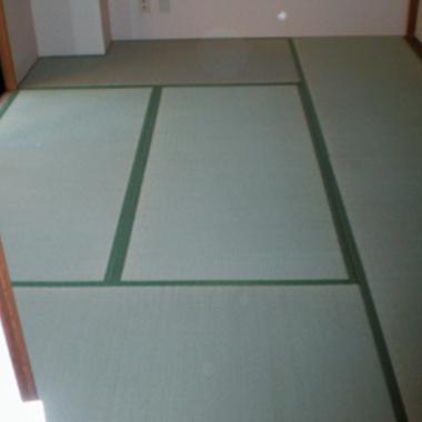 畳張り替え パターン1