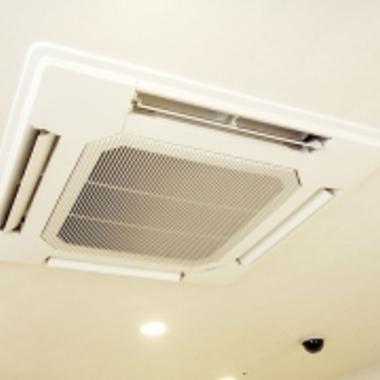エアコン天井埋め込み型