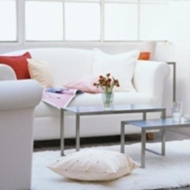 テーブル ソファー等 綺麗な部屋