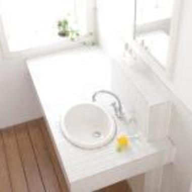 洗面化粧台取り付け 設置後のトラブル対応