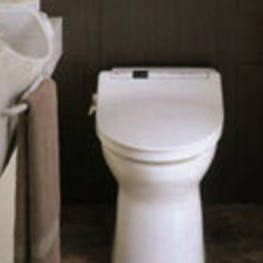 リフォーム後 トイレ