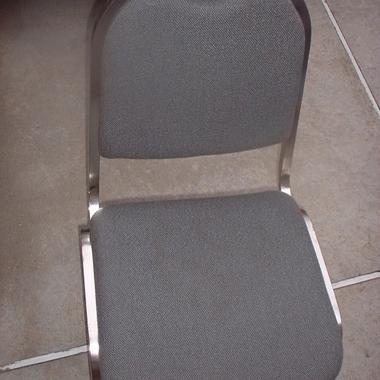 椅子クリーニング 完了