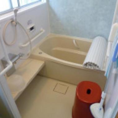 我孫子市 入りやすいお風呂にの施工後写真(0枚目)