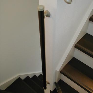 手すり設置 階段