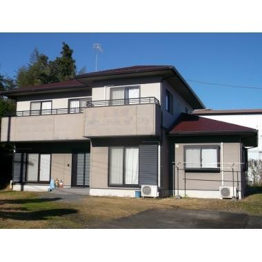 榛原郡吉田町✕屋根工事✕素敵な仕上がりの工事の施工後写真(0枚目)