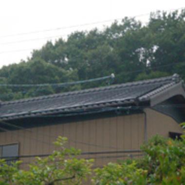 太陽光発電の設置後