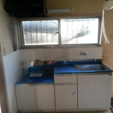 神奈川県大和市 キッチンリフォームの施工後写真(0枚目)