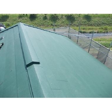 賀茂郡河津町✕屋根工事✕迅速な仕上がりの工事の施工後写真(0枚目)