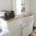 洗面所リフォーム タカラ洗面台