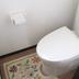 トイレトイレリフォーム TOTOピュアレストトイレ