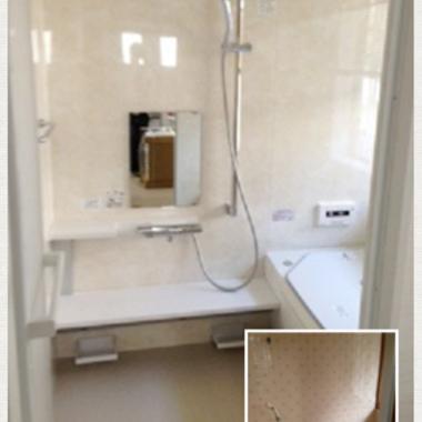 浴室 洗面所リフォーム