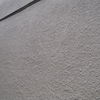 外壁ひび割れ塗装完了