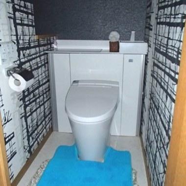 リフォーム後 洋室トイレ