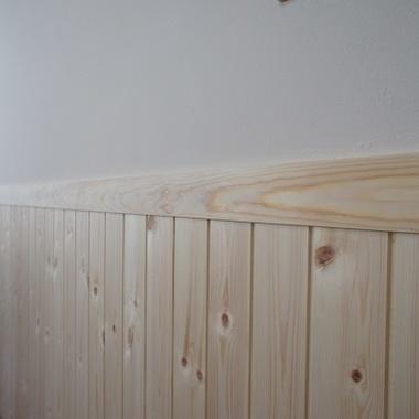 住宅リノベーション後 壁