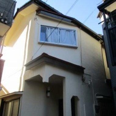 住宅塗装工事 施工後