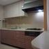 内装工事後 キッチン