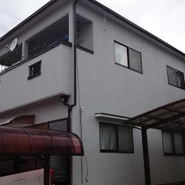 コーキング | 外壁・屋根塗装 シ-リング 施工後