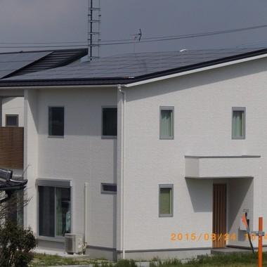 天草市 太陽光パネル設置