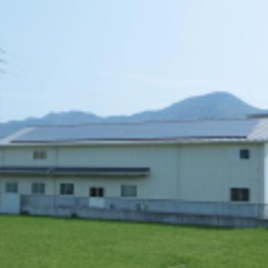 宇土市 太陽光パネルの設置