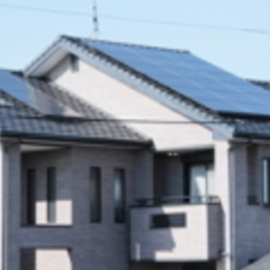 福岡市城南区 太陽光パネル設置