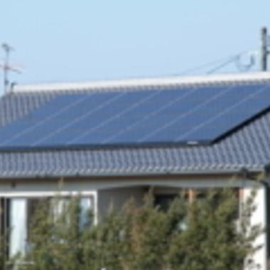 山鹿市 太陽光パネル設置