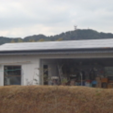熊本市北区 太陽光パネル設置