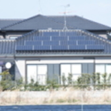 玉名市 太陽光パネルの設置