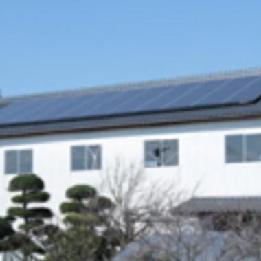 福岡市中央区 太陽光パネルの設置