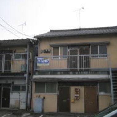 熱田区 アパート世帯1棟電障用地デジ対策工事後
