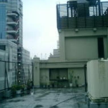 昭和区 デジBSCS110°アンテナ新設