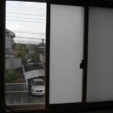 アパート 内窓設置工事の施工後写真(0枚目)
