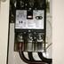 漏電ブレーカー 50アンペア 取付 分電盤内配線組換え