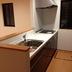 ハウスクリーニング キッチン 完了 別角度