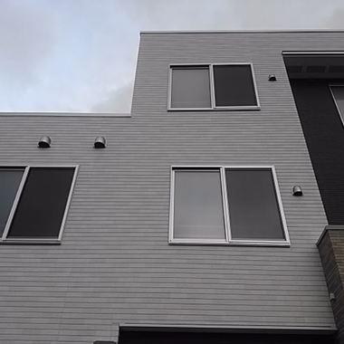 名古屋市天白区 住宅外観リフォーム